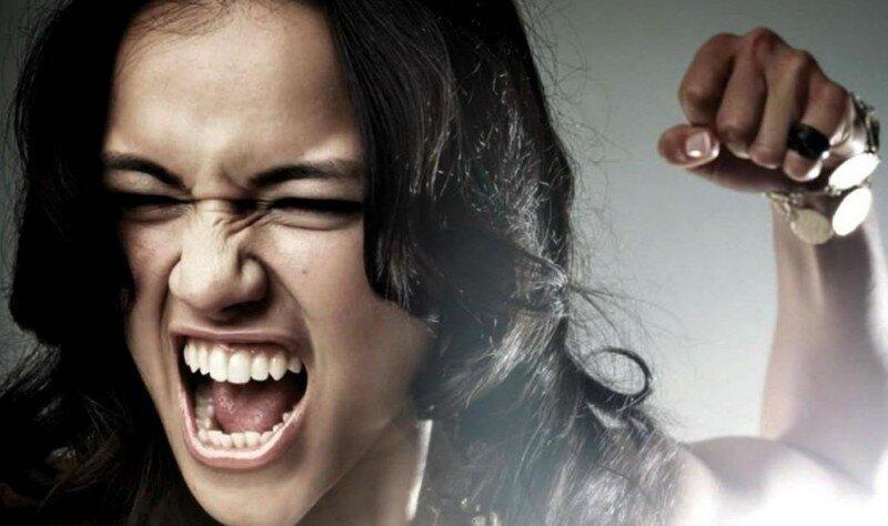 Причина агрессии – чрезмерная гибель клеток в мозгу