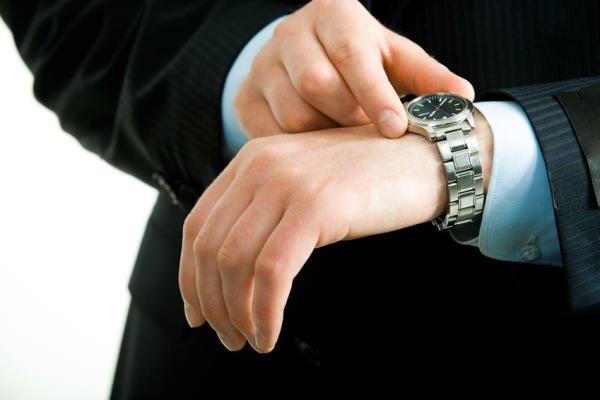 Как определить GMT Offset