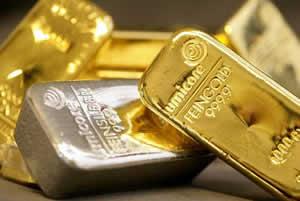 Золото и серебро форекс