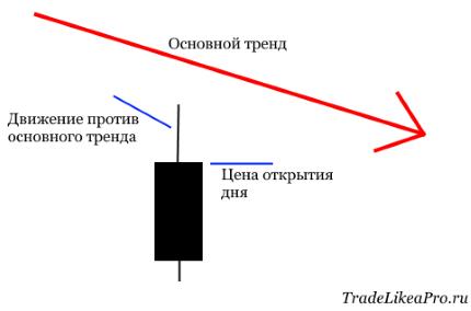 Идея в основе ТС FX1D0