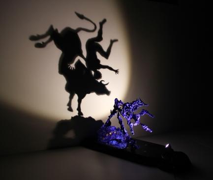 ТС - Тень кукла. Примеры