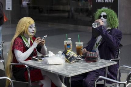Интернет в кафе
