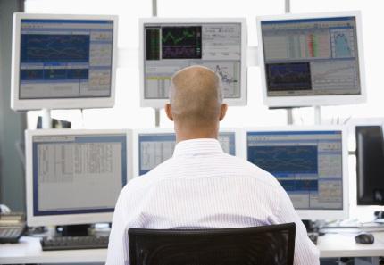 Индикаторы для краткосрочной торговли бинарными опционами