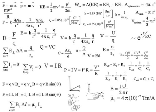 Редактирование текстов и формул дипломов, рефератов по химии, физике, алгебре, графических схем, плакатов...