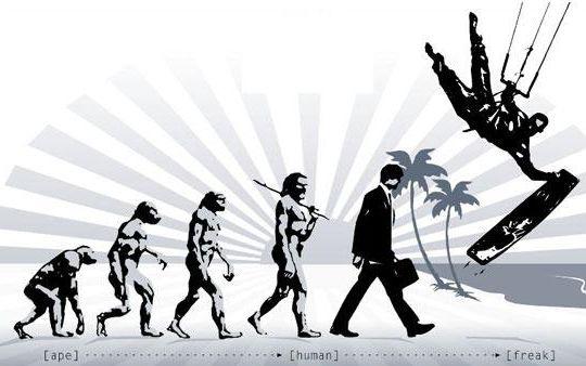 Трейдинг эволюшн