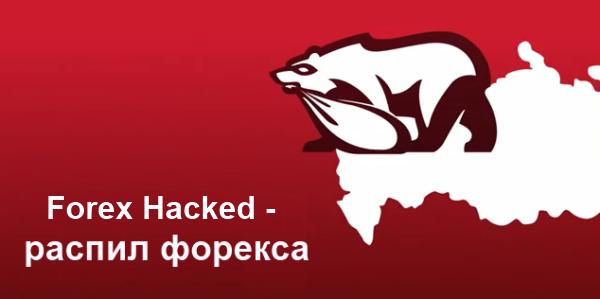 Советник Forex Hacked скачать