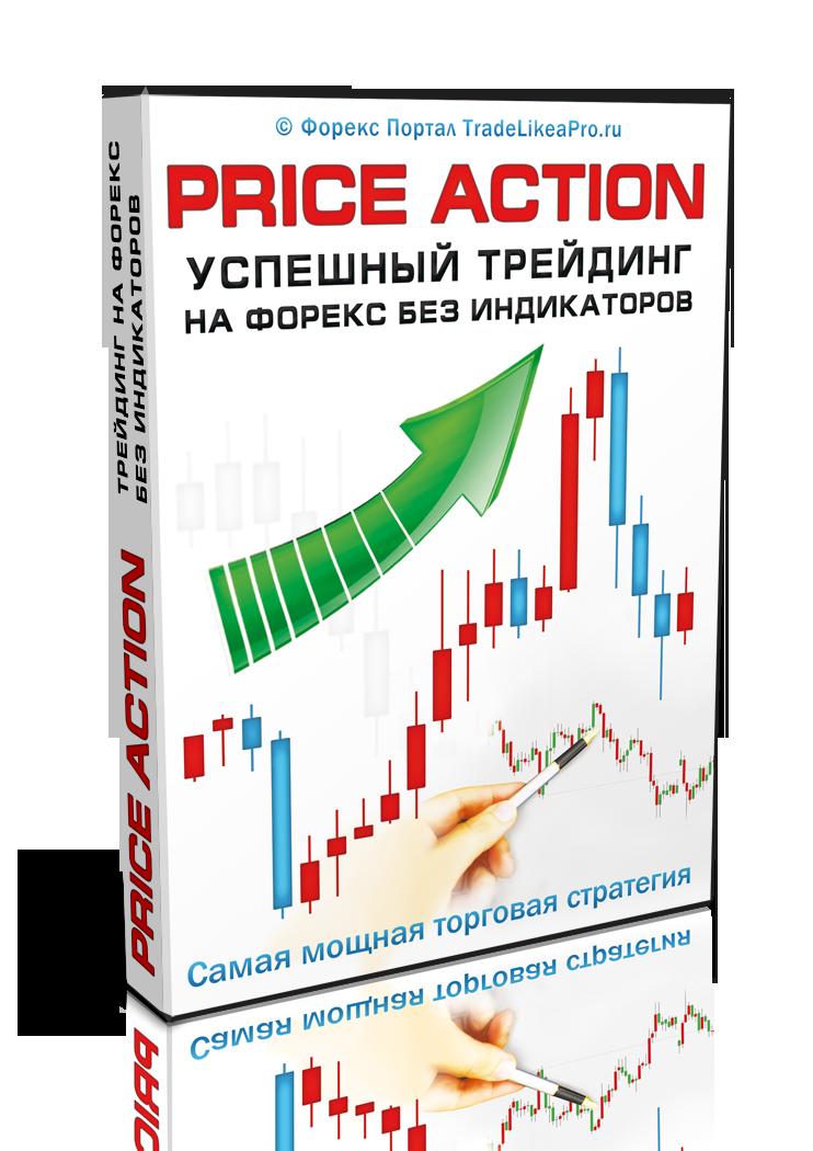 Price Action форекс обучающий видокурс