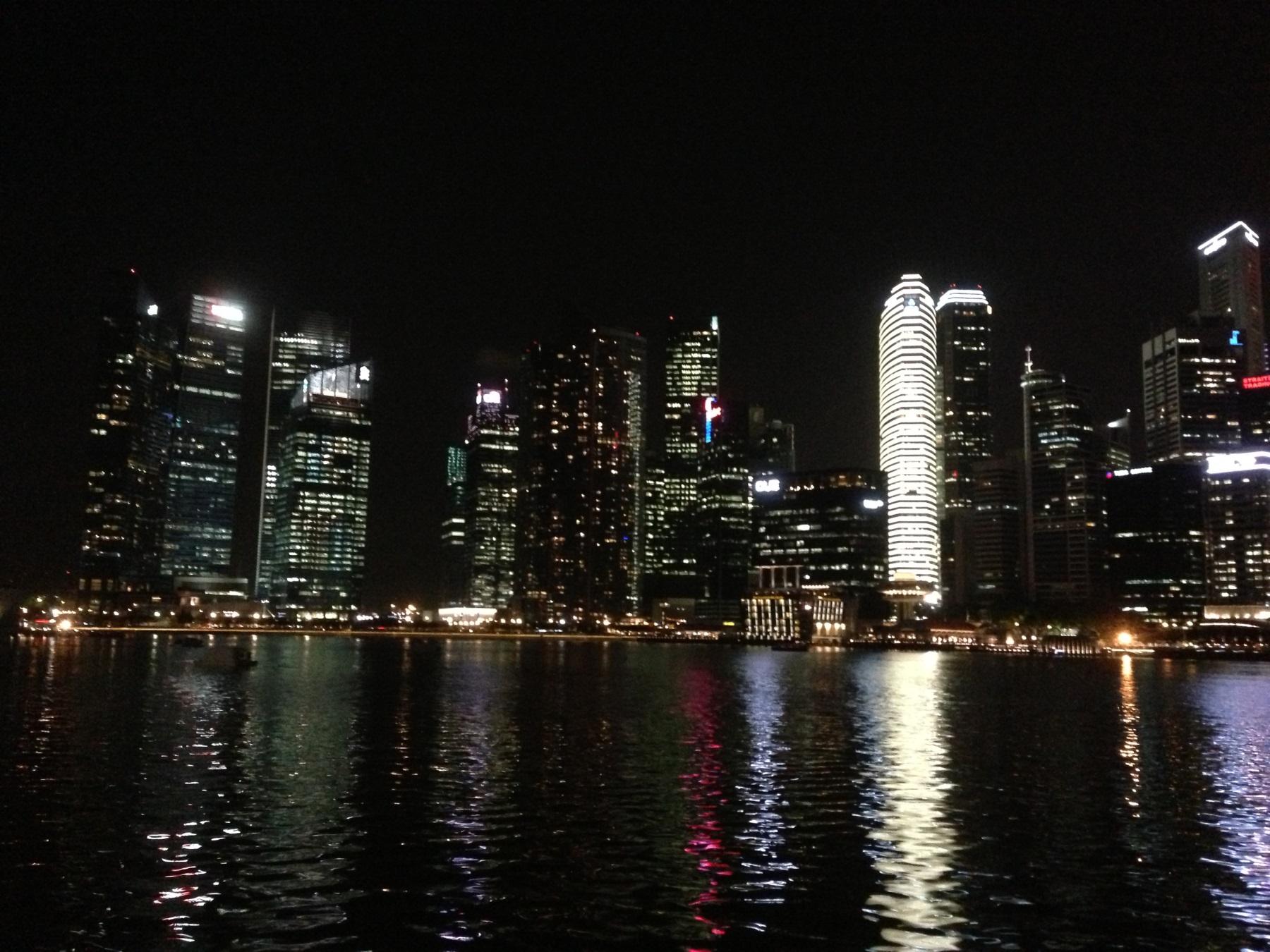 есть ли в сингапуре проститутки